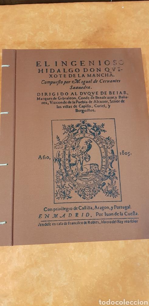 EL INGENIOSO HIDALGO DON QUIXOTE DE LA MANCHA- GRAN FORMATO.ILUSTRACIONES DE GUSTAVO DORÉ, PISAN. (Libros antiguos (hasta 1936), raros y curiosos - Literatura - Narrativa - Clásicos)