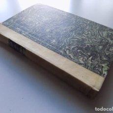 Libros antiguos: LIBRERIA GHOTICA. LUJOSA EDICIÓN EN PERGAMINO DE TIRSO DE MOLINA. DON GIL DE LAS CALZAS VERDES.1920.. Lote 202519971