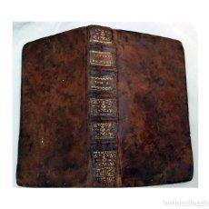 Libros antiguos: AÑO 1767: CARTAS DE EMERANZA A LUCÍA.. Lote 203066618