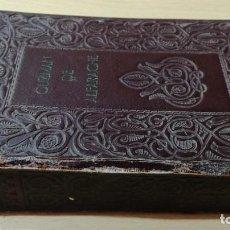 Libros antiguos: GUZMAN DE ALFARACHE - MATEO ALEMAN - RENACIMIENTO - 1912 / S-201. Lote 203194256