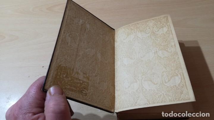 Libros antiguos: GUZMAN DE ALFARACHE - MATEO ALEMAN - RENACIMIENTO - 1912 / S-201 - Foto 5 - 203194256