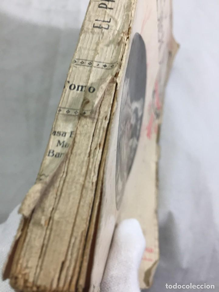 Libros antiguos: El primo Basilio. Eça de QUEIROZ, Tomo segundo, Traducción Valle Inclán Casa Editorial Maucci, 1904 - Foto 3 - 204355377
