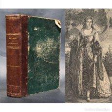 Libros antiguos: 1873 EL AMIGO DE LOS POBRES - VICENTE DE PAUL.. Lote 204435995