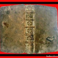 Livros antigos: AÑO 1693: CORNEILLE: IMITACIÓN DE CRISTO. VALORADO LIBRO CON PRECIOSO FRONTISPICIO.. Lote 205300725