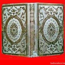 Libri antichi: AÑO 1857: EL AMOR FILIAL. CON PRECIOSA ENCUADERNACIÓN DEL SIGLO XIX.. Lote 205721080