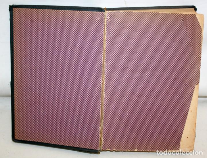 Libros antiguos: DON QUIJOTE DE LA MANCHA. CERVANTES. LAMINAS DE D. RAMON PUIGGARÍ. 4ª EDICIÓN (1881). SALVADOR RIBAS - Foto 6 - 205881241