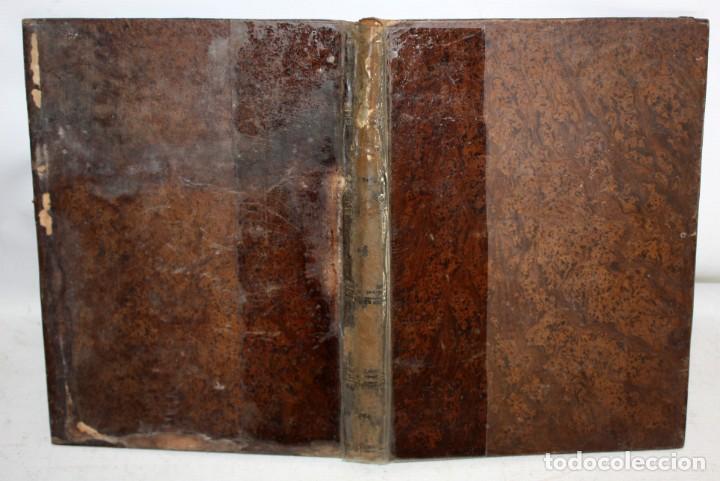 Libros antiguos: EL INGENIOSO HIDALGO DON QUIJOTE DE LA MANCHA. CERVANTES. BIBLIOTECA UNIVERSAL ILUSTRADA. 2 TOMOS - Foto 5 - 206119721