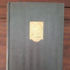 Libros antiguos: ARTURO BEALBY - H. J. WELLS - GUSTAVO GILI EDITOR, 1919 - COLECCION SELECTA INTERNACIONAL. Lote 206242338