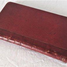 Libros antiguos: LA VIDA DE LLATZER DE TORMES, D. DIEGO HURTADO DE MENDOZA 1892. Lote 206450770