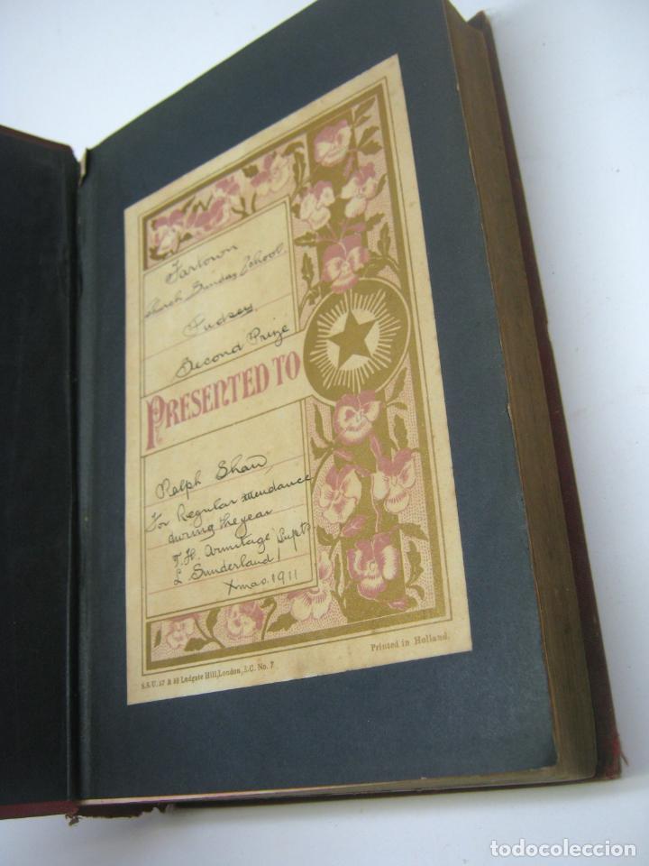 Libros antiguos: 1911 - THE POSTHUMOUS PAPERS OF THE PICKWICK CLUB. CHARLES DICKENS - bellas ilustraciones ex-libris - Foto 2 - 206829597