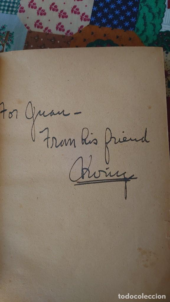 Libros antiguos: 1927 KING JAZZ AND DAVID BY IRVING SCHWERKE prpm 57 - Foto 2 - 207310746