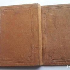 Livros antigos: PÁGINAS OLVIDADAS. ESPRONCEDA, (ED. SIMON Y OSLER 1882).. Lote 207891635