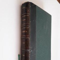 Libros antiguos: RIVERITA - A. PALACIO VALDES. Lote 208036088
