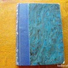 Libros antiguos: JOSÉ Mª DE PEREDA. DON GONZALO GONZÁLEZ DE LA GONZALERA. EDITORIAL AGUILAR. OBRAS COMPLETAS.. Lote 208164576