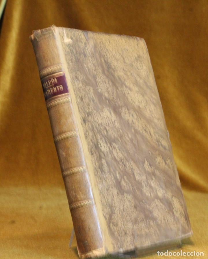TORMENTO DE BENITO PÉREZ GALDÓS. EDITORES PERLADO, PÁEZ Y CIA, 1906. (Libros antiguos (hasta 1936), raros y curiosos - Literatura - Narrativa - Clásicos)
