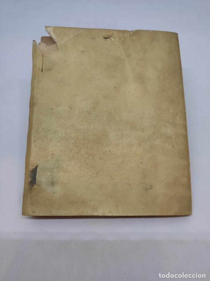 Libros antiguos: LIBROS DE HORAS. editorial CORONA : FRAY LUIS DE LEÓN (1917) - Foto 8 - 208600988