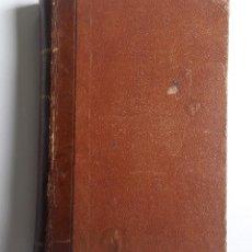 Libros antiguos: SAFO (A. DAUDET) EDICIÓN 1888. Lote 208948347