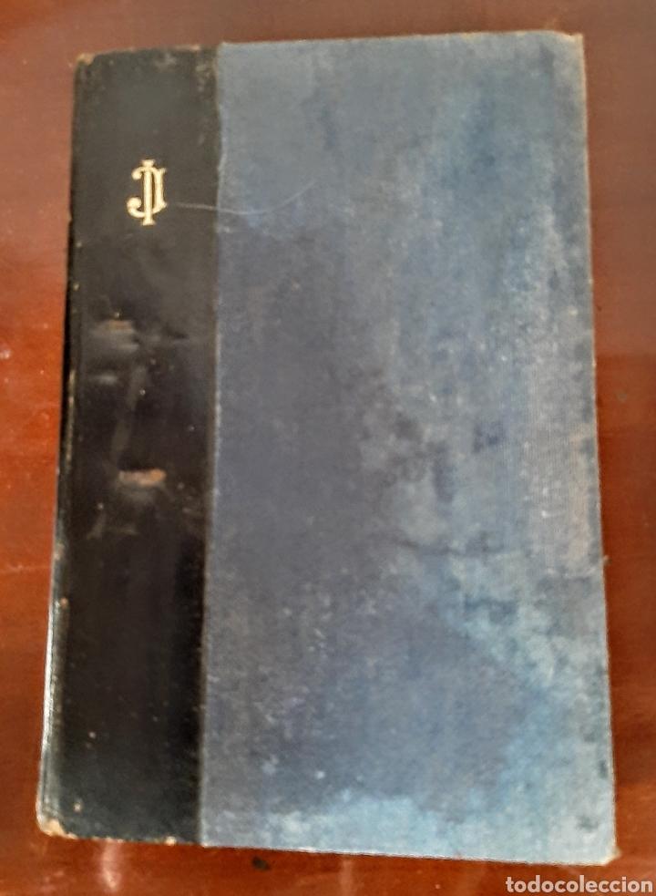 Libros antiguos: Doña Perfecta. - Foto 15 - 209159593