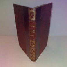 Libros antiguos: PRECIOSO GRAZIELLA LAMARTINE LIBRO JOYA MAS DE 120 AÑOS. Lote 209352361