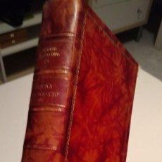 Libri antichi: POEMA DEL MIO CID. EDICION Y NOTAS DE R. MENÉNDEZ PIDAL. MADRID, CLÁSICOS CASTELLANOS, 1913. Lote 210220227