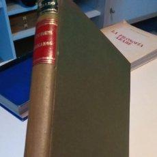 Libros antiguos: AUTORES AMERICANOS (SUS MEJORES CUENTOS) ALBERTO GHIRALDO. 1917. Lote 210234996