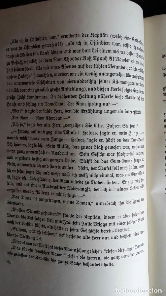 Libros antiguos: Londoner Bilder, de Dickens, 16 litografías de Szalit-Marcus y ex libris de la actriz Else Pinkus - Foto 8 - 210400342
