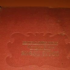 Libros antiguos: ANGEL PITOU ALEJANDRO DUMAS. Lote 210654539