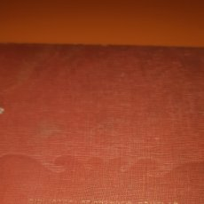 Libros antiguos: EL VIZCONDE DE BRAGELONE, TOMO I ALEJANDRO DUMAS. Lote 210654817