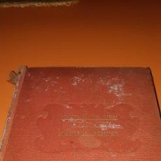Libros antiguos: LA DAMA DE MONSOREAU ALEJANDRO DUMAS. Lote 210657121