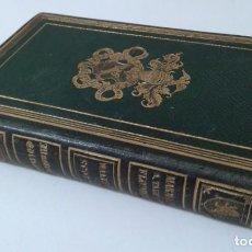 Libros antiguos: MARMION A TALE OF FLODDEN FIELD WALTER SCOTT 1848 ILUSTRADO. Lote 210681655