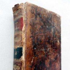 Libros antiguos: DON QUIXOTE DE LA MANCHA - TOMO II - BURDEOS, IMPRENTA DE PEDRO BEAUME, 1815,. Lote 210686776