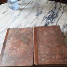Libros antiguos: QUIJOTE - PRIMERA EDICION DE JOHANNOT-1836,800 GRABADOS.. Lote 210785146