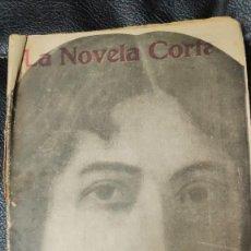 Libros antiguos: EL JAYON POR CONCHA ESPINA LA NOVELA CORTA NUMERO 67. Lote 211423119