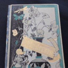 Libros antiguos: CUENTOS DE ANDERSEN - 1881 - ILUSTRADO APELES MESTRES -ENCUADERNACIÓN MODERNISTA - ARTE Y LETRAS. Lote 211505636