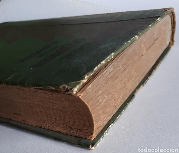 Libros antiguos: DON QUIJOTE DE LA MANCHA. ED. SATURNINO CALLEJA S.A. - Foto 5 - 211783832