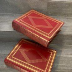 Libros antiguos: DON QUIJOTE DE LA MANCHA EDICION DE 1970-MONTANER Y SIMON. Lote 212802231