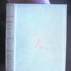 Libros antiguos: CONSOLAT DE MAR I NUCLIS ORIGINARIS (COSTUMES, ESTABLIMENTS, USATGES) A CURA FERRAN VALLS I TAVERNER. Lote 213764735