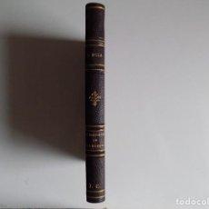 Libros antiguos: LIBRERIA GHOTICA. EDICIÓN LUJOSA EN PIEL DE ZOLA. EL MANDATO DE UNA MUERTA. 1920.. Lote 213924892