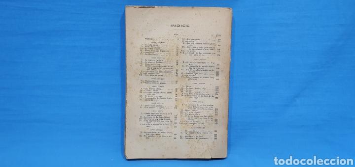 Libros antiguos: NUESTRA SEÑORA DE PARÍS - VÍCTOR HUGO - EDITORIAL RAMÓN SOPENA - Foto 4 - 214707197