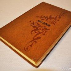 Libros antiguos: MIGUEL DE CERVANTES .DON QUIJOTE DE LA MANCHA .EDICION SOVIETICA 1977 A .MINSK.URSS.. Lote 215295606