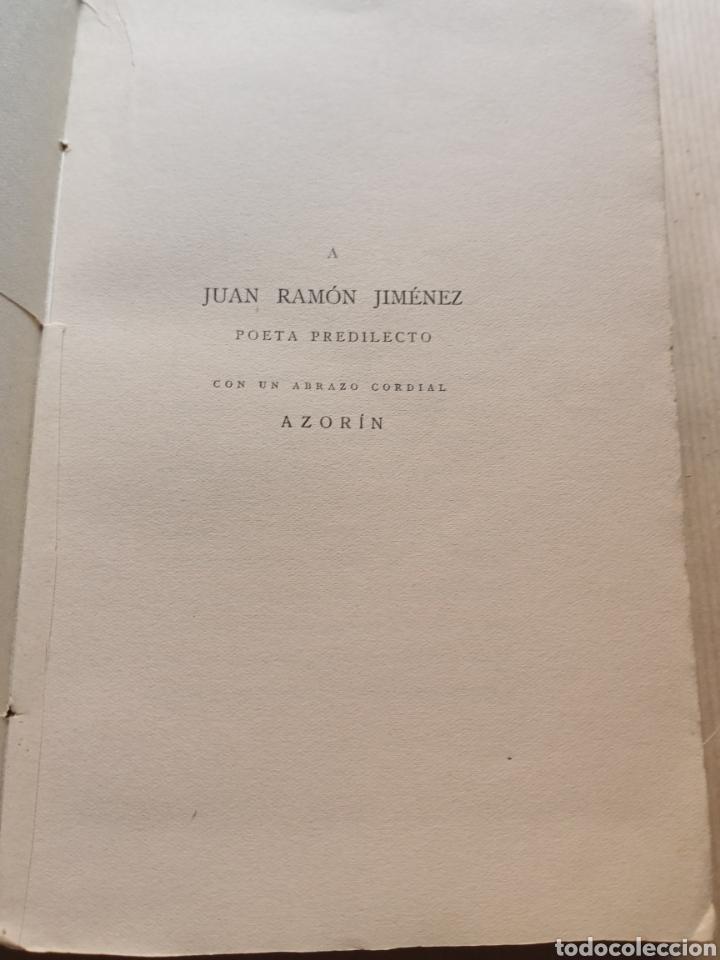 Libros antiguos: Al margen de los clásicos Publicaciones de la Residencia de Estudiantes - Foto 3 - 216714727