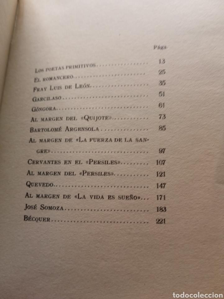 Libros antiguos: Al margen de los clásicos Publicaciones de la Residencia de Estudiantes - Foto 4 - 216714727