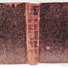Libri antichi: AÑO 1796: CICERÓN: OBRAS FILOSÓFICAS.. Lote 217624846