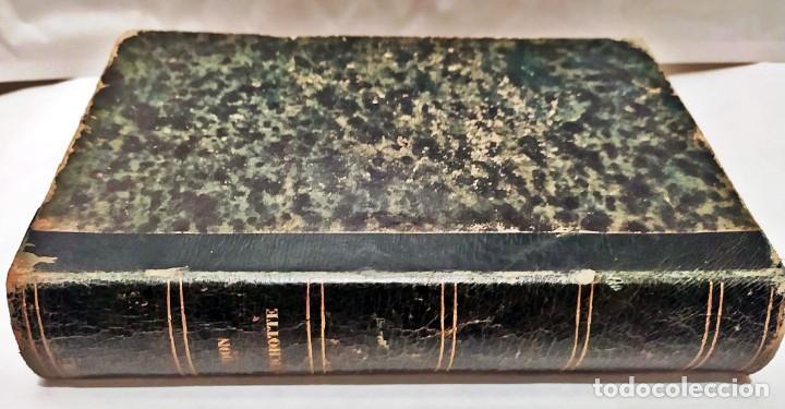 Libros antiguos: DON QUIJOTE DE LA MANCHA. PRECIOSO LIBRO ILUSTRADO DEL SIGLO XIX. - Foto 25 - 217626180