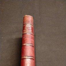 Livres anciens: JOSÉ M. DE PEREDA - PACHÍN GONZÁLEZ (1906). Lote 218610978
