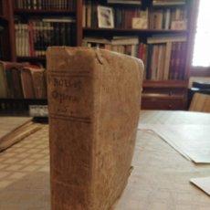 Libros antiguos: CONTINUACIÓN DE LA ENEIDA. Lote 218990742