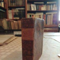 Libros antiguos: OBRAS DE CERVANTES. Lote 218990870