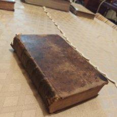 Libros antiguos: VIDA Y HECHOS DEL PÍCARO GUZMAN DE ALFARACHE. ATALAYA DE LA VIDA HUMANA. PRIMERA PARTE. Lote 218999465