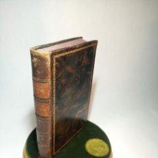 Libros antiguos: DUQUE DE RIVAS. ROMANCES II. CLÁSICOS CASTELLANOS. Nº 12. EDIC. LA LECTURA. 1912. MADRID.. Lote 221099346