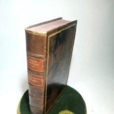 Libros antiguos: LIBRO DEL BUEN AMOR I. JUAN RUIZ ARCIPRESTE DE HITA. CLÁSICOS CASTELLANOS. Nº 14. 1913. MADRID.. Lote 221100098